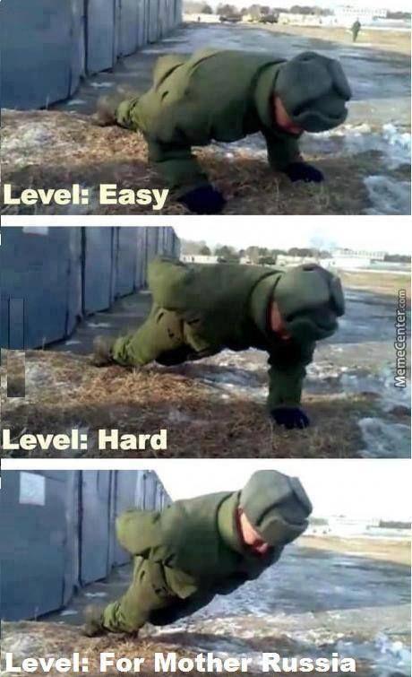 Funny Russia Meme 10