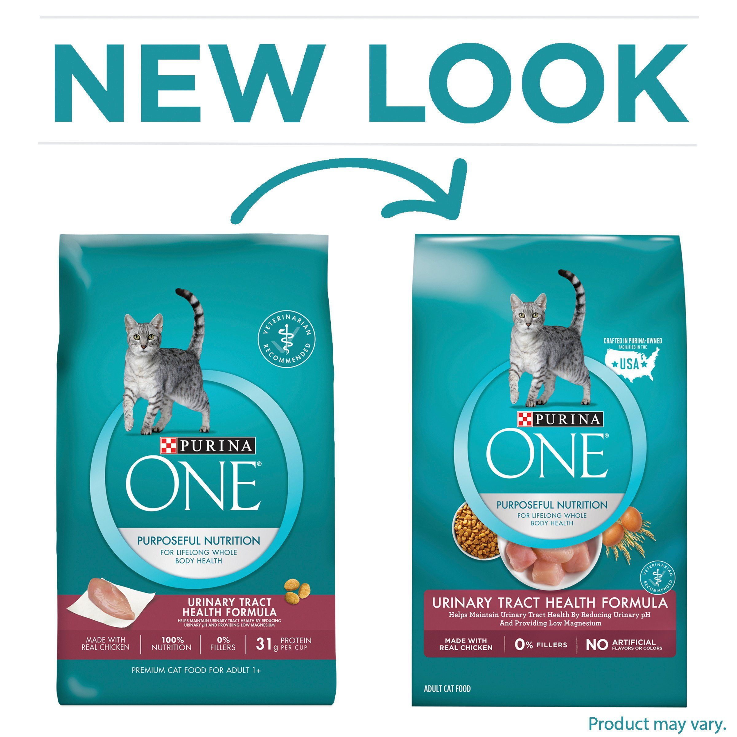 Purina One Urinary Tract Health Formula Dry Cat Food Read More Reviews Of The Product By Visiting The Link On The Image This Dry Cat Food Purina Cat Food