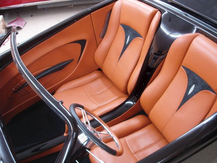 Exceptional Make Money On Custom Classic Auto Interiors