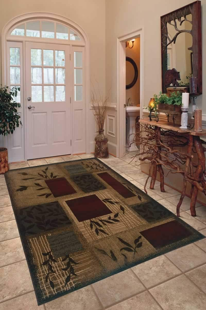 Oriental Weavers Amelia 260x Area Rug 9 10 X 12 9 Click On The Image For Additional Details It Is An Affiliate Link To Area Rugs Southwestern Rug Green Rug