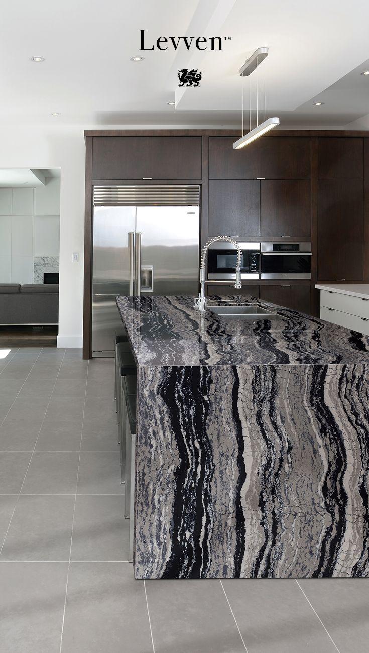 Design Palette Discover Your Favorite Cambria Designs Keuken
