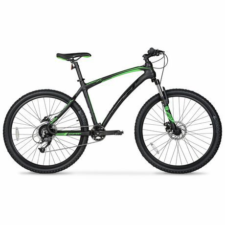 Carbon Fiber Mountain Bike >> Hyper Bicycles Hyper Carbon X Sinister 27 5 Men S Carbon Fiber