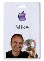 My Apple Badge