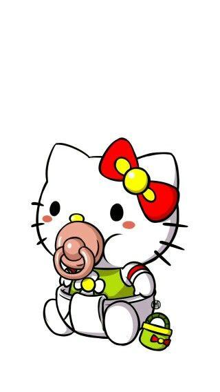 Hello kitty bebe hello kitty hello kitty hello kitty - Hello kitty bebe ...