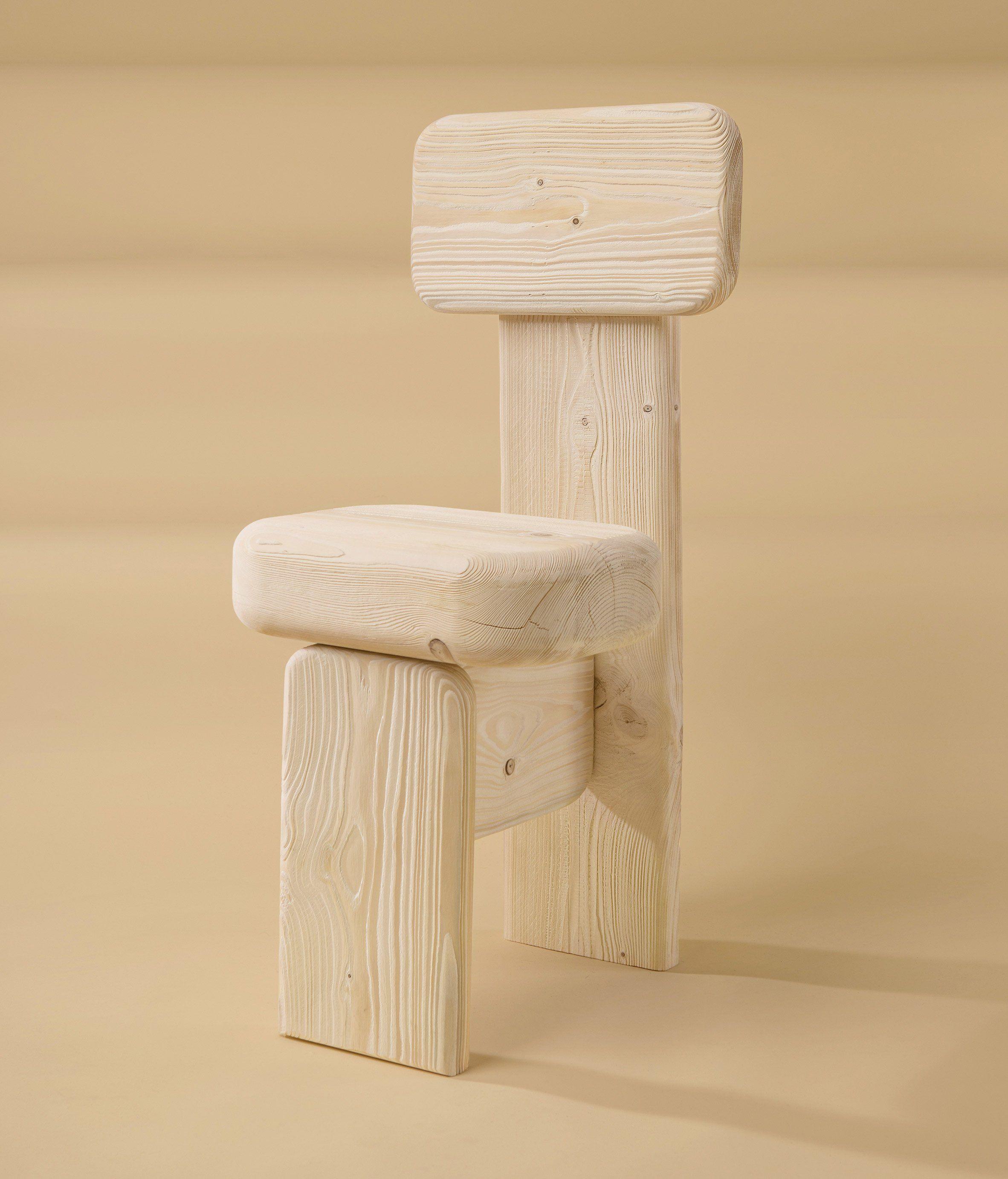 Dune Furniture Collection by Lisa Ertel | muebles madera | Pinterest ...