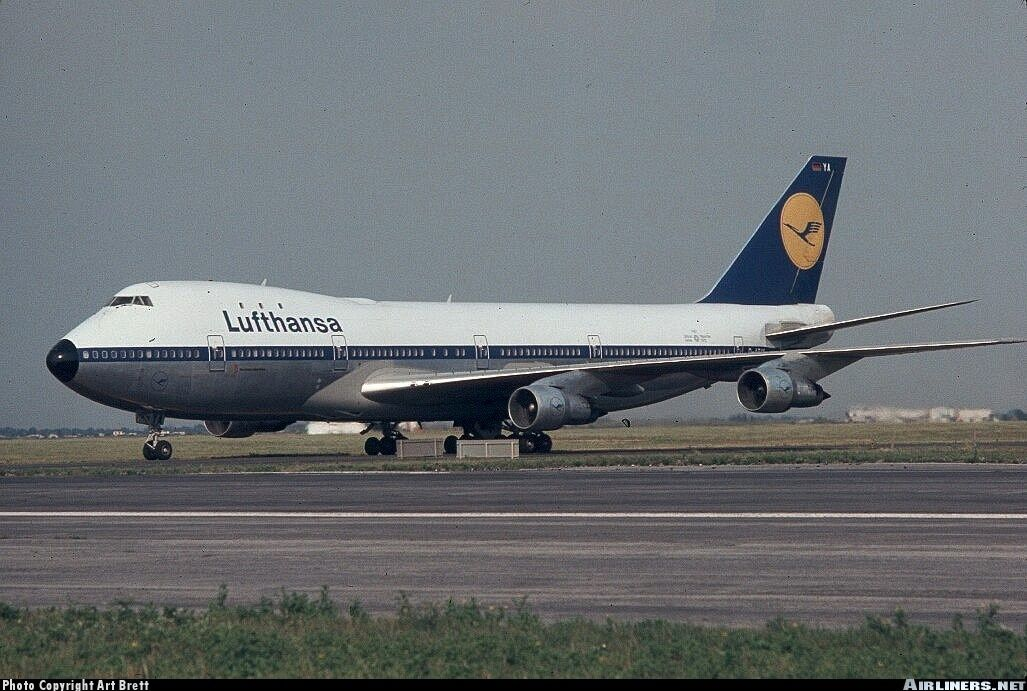 lufthansa d abya boeing 747 130 aircraft picture air boeing 747 100 pinterest boeing 747. Black Bedroom Furniture Sets. Home Design Ideas