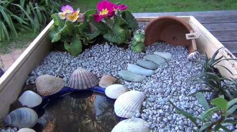 kidspot videos how to make your own fairy garden - Garden Ideas For Kids To Make