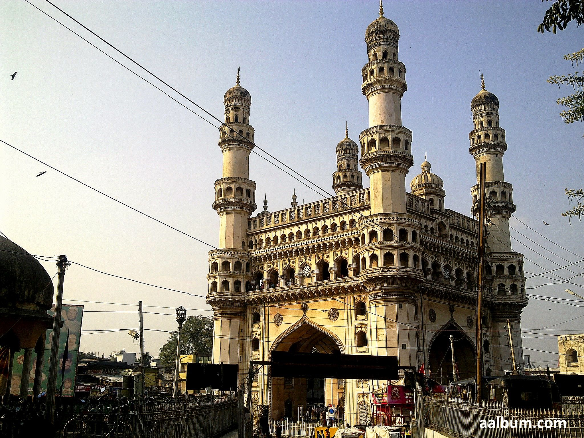 present charminar hyderabad charminar is one of the it is
