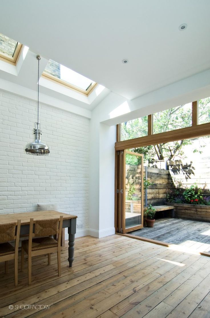 30 Best Ideas About Living Rooms with White Brick Walls | White ...