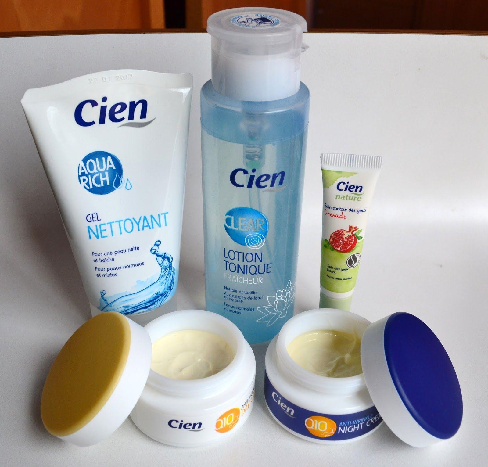 Beaute 1 Mois Apres Bilan Produits Cien Lidl Skin Care