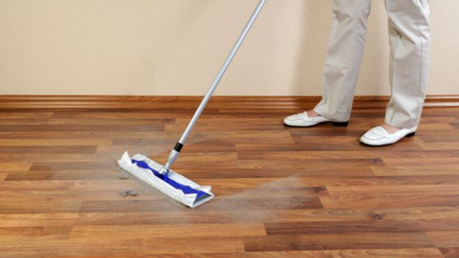 How To Clean Maintain Hardwood Floors Upstairs Hallway Green