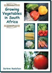 Growing Vegetables in South Africa the Gardening in South Africa