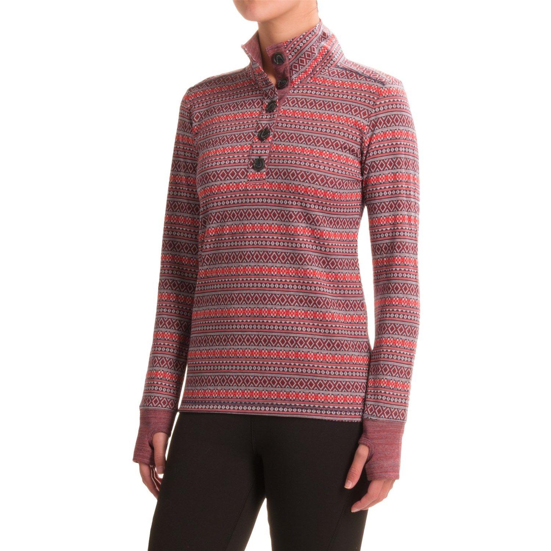Kavu lopez shirt long sleeve for women long sleeve