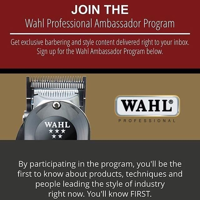 Found this on @wahlpro Go check em Out  Check Out @RogThaBarber100x for 57 Ways to Build a Strong Barber Clientele!  #nycbarber #barberconnection #newyorkbarber #girlbarber #brasilbarbers #barbercon #barbersalute #realbarbers #Barbershopconnectuk #barberlive #nybarber #nationalbarberassociation #DMVBarbers #GTABarbers #dcbarber #barberdts #ladybarbers #beautifulbarbers #arizonabarber #barbersconnect #barbersupplies #oldschoolbarber #OurBarberUK #vabarber #travelingbarber #azbarber…