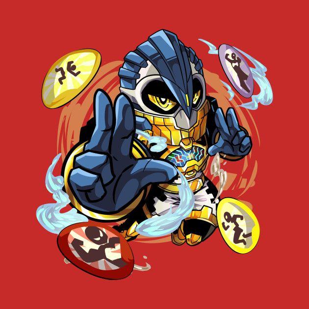 Perfect Puzzle Kamen Rider Ex Aid Kamen Rider Chibi Logo Kamen Rider