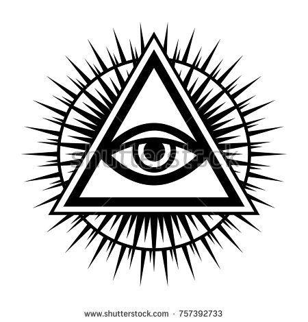 Image Result For Illuminati Symbol Symbols Pinterest