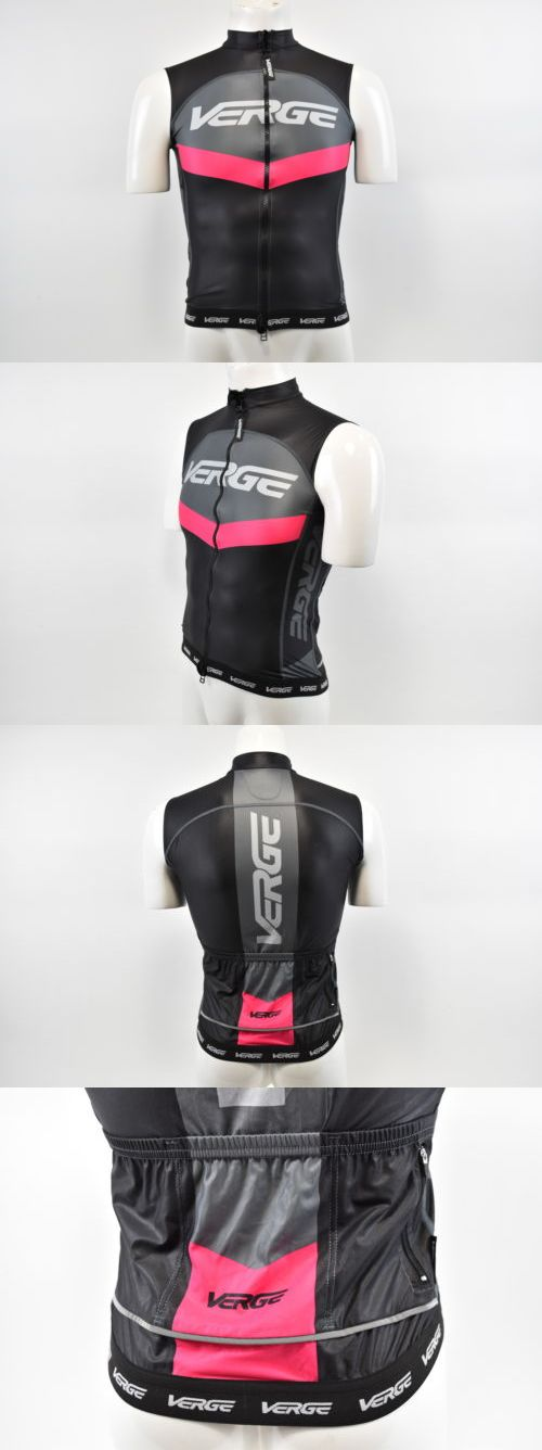Vests 177856  Brand New Verge Primo Women S Aqua Tech Cycling Vest ... 54629de23