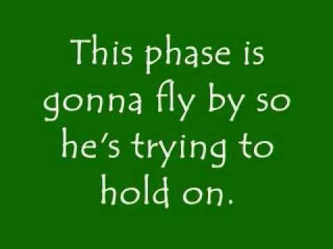 It Won't Be Like This for Long Lyrics