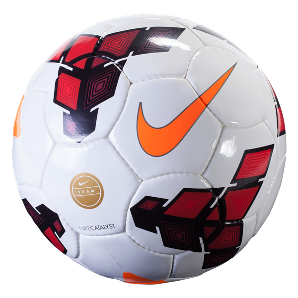 Nike Catalyst Team Ball The Perfect Soccer Ball For Training Worldsoccershop Com Soccer Ball Nike Soccer Ball Soccer Soccer Balls