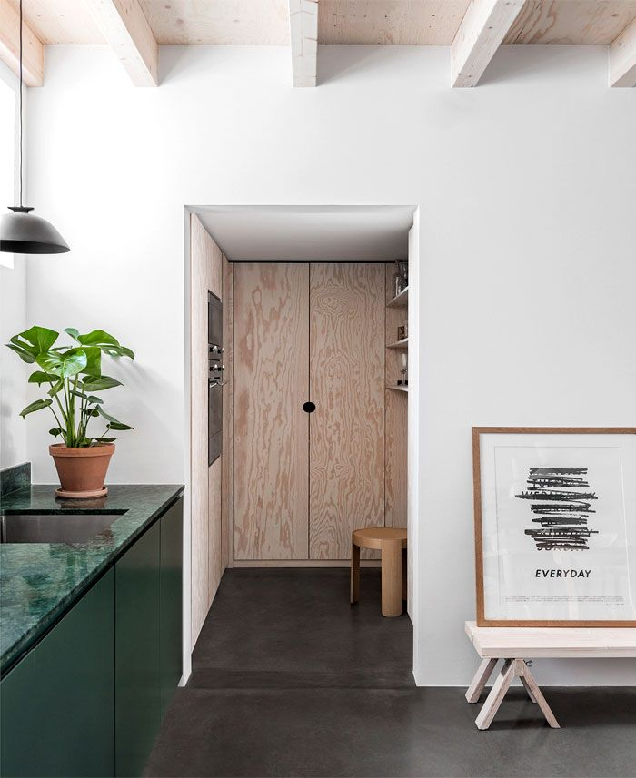 Hem Means Home, And Home Is Where The Heart Is. For Hem Founder Petrus  Palmér And Family, Home Is Located In A Remodeled Blacksmithu0027s Workshop  Situated In ...