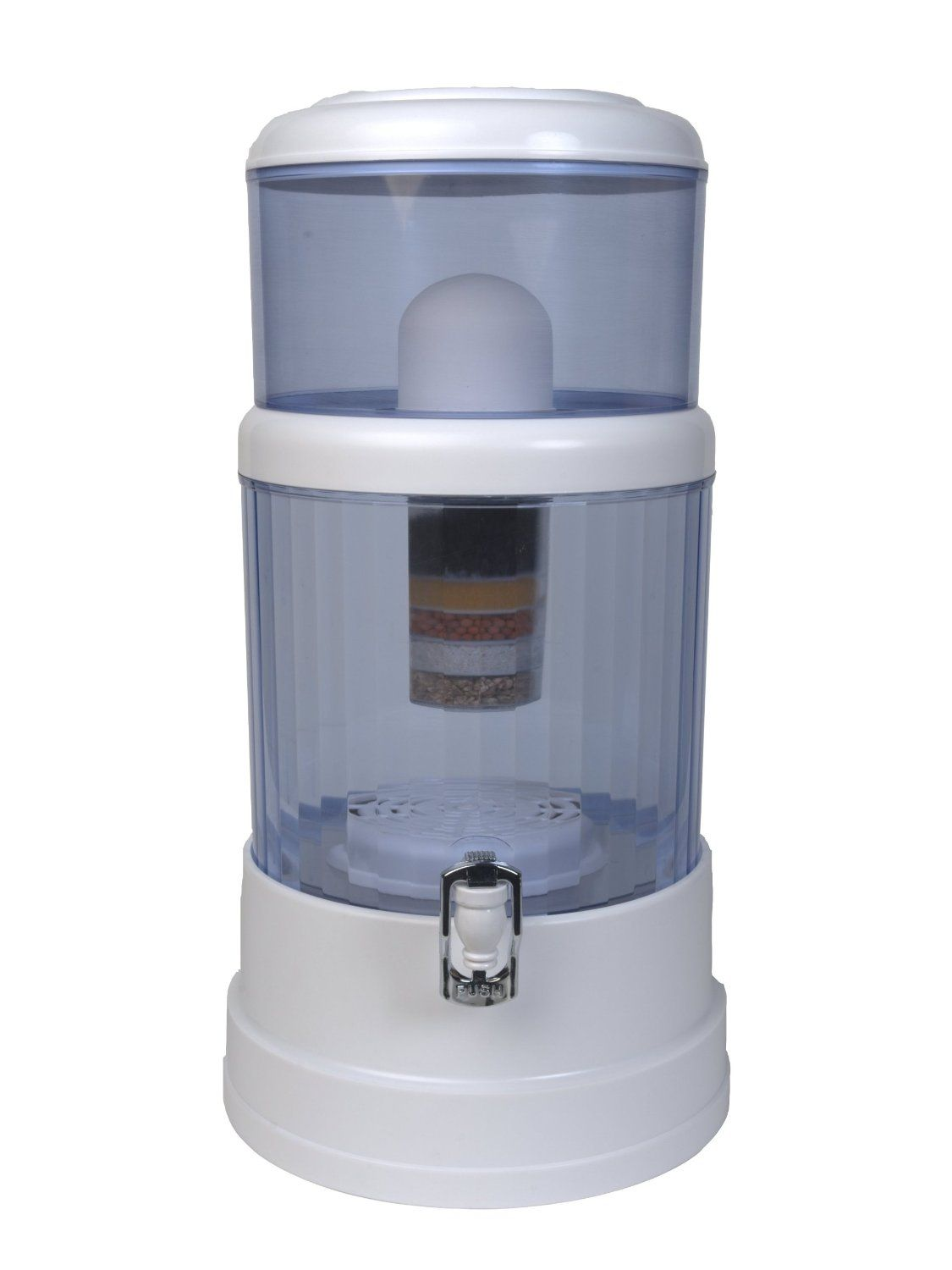Zen Water Countertop Water Filter Review Countertop Water Filter