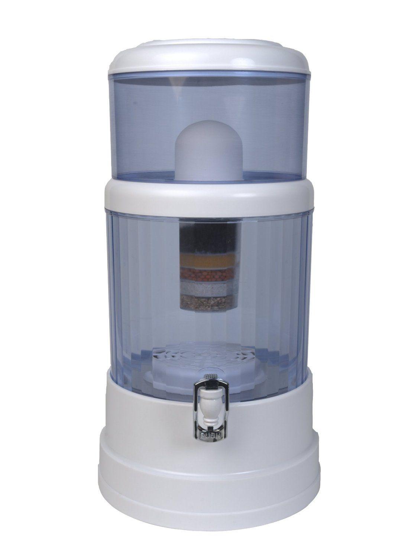 Zen Water Countertop Water Filter Review Countertop Water Filter