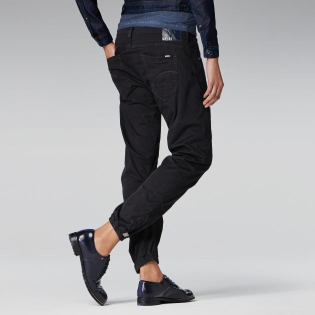 G Star RAW Arc 3d Kate Tapered Trainer Women Pants   G