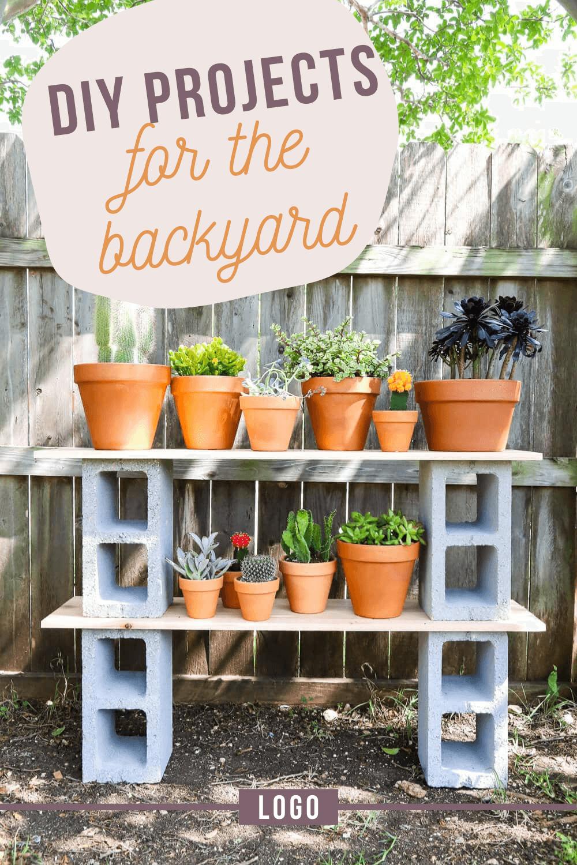 Pin On Exterior Backyard Ideas