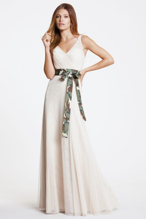 Hey Honey Boo Heres The Classy Way To Do Camo Print At Your Wedding