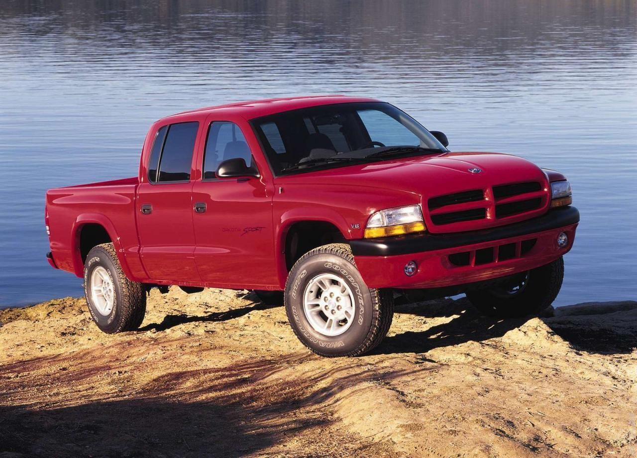 2000 Dodge Dakota Quad Cab. Dodge DakotaRepair ManualsPickup ...