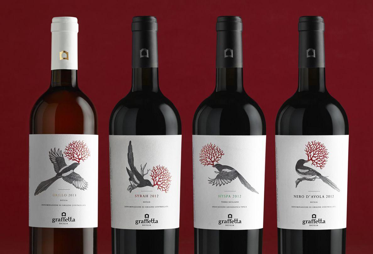 Nae Design Wine Packaging Design Wine Design Wine Packaging