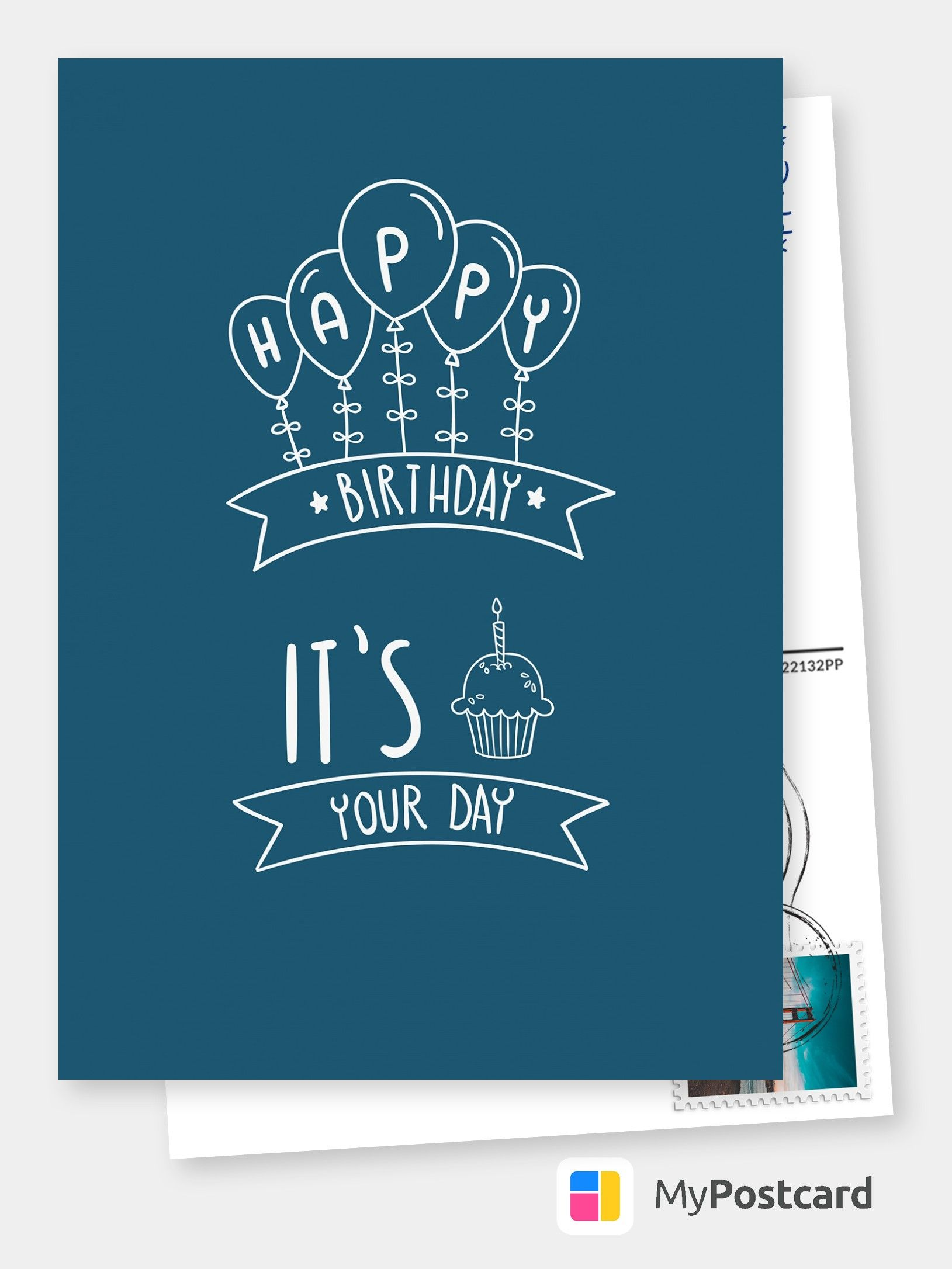 Personalized Birthday Cards Printed Mailed For You Online