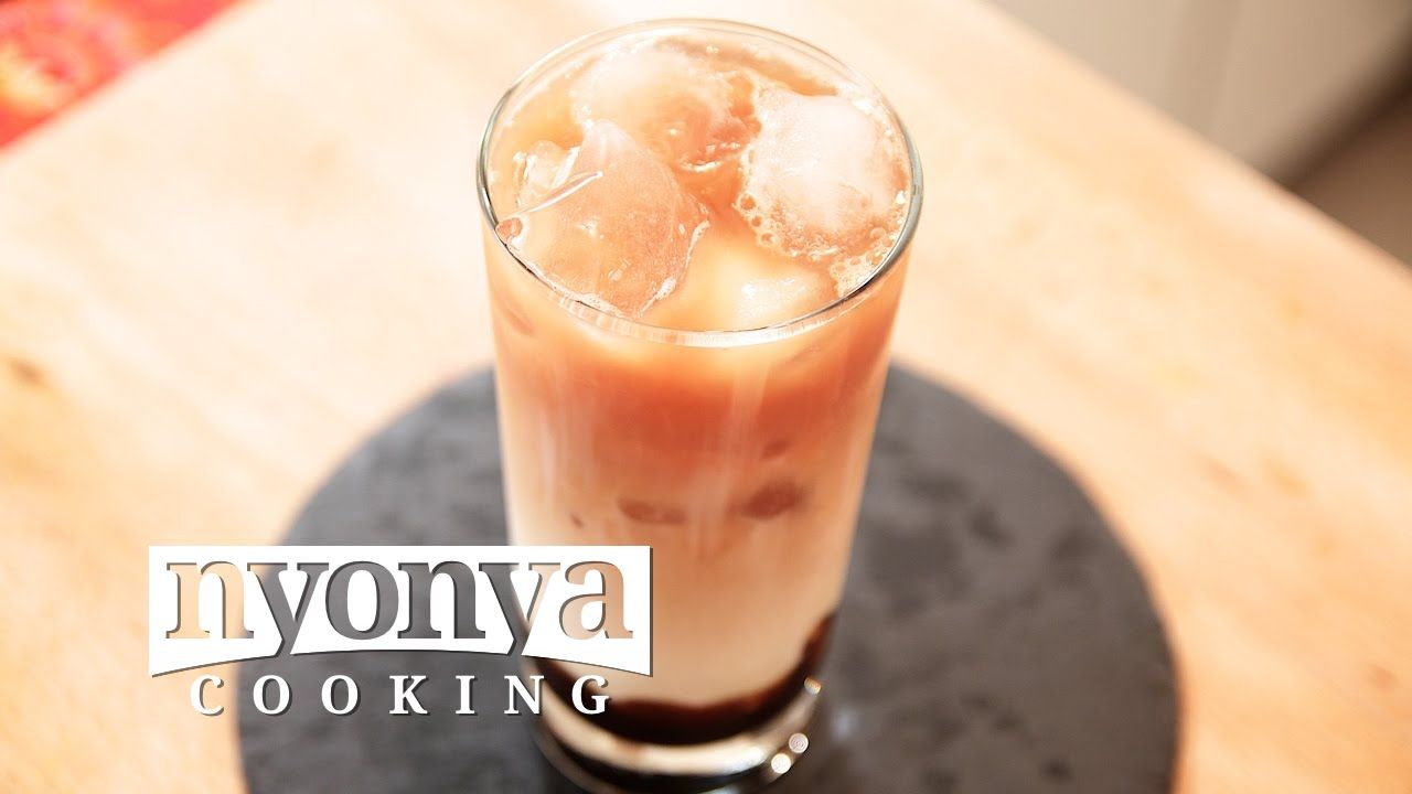 Teh C Peng Special | Three Layer Tea