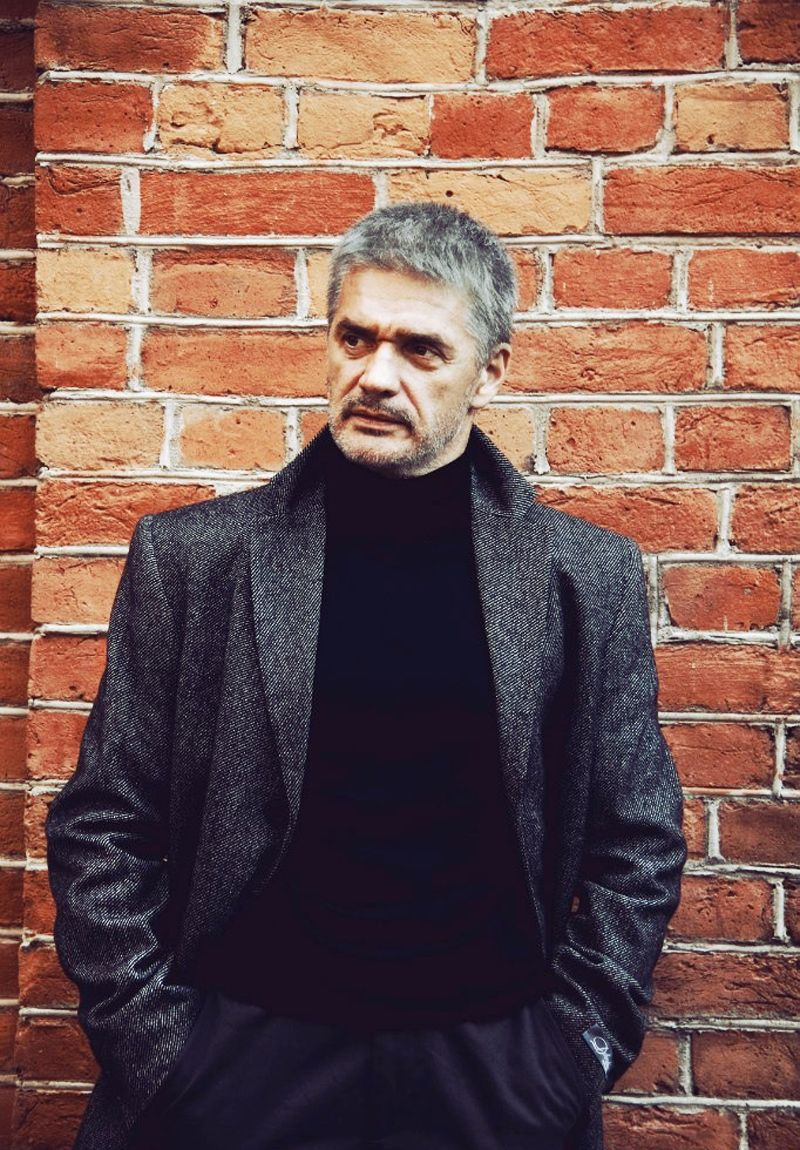 Leonid Kharitonov (actor): biography, photos and interesting facts 2