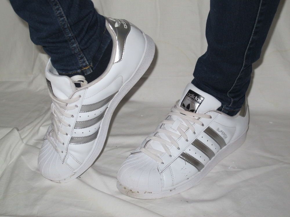 superstar adidas damen 41