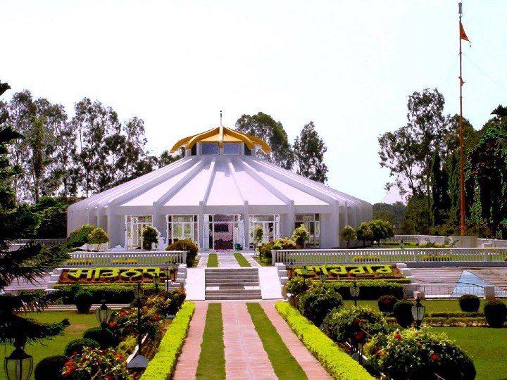 Gurudwara sahib secunderabad place of worship langar