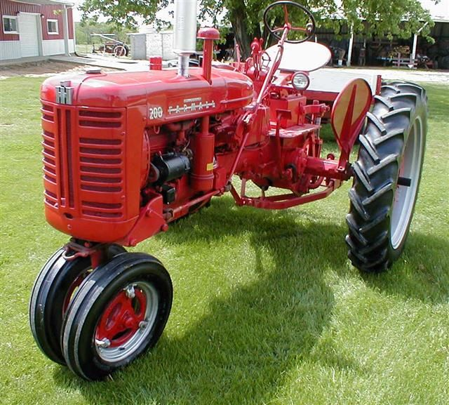 Pin By Greg Moore On 200 Farmall Pinterest Tractor