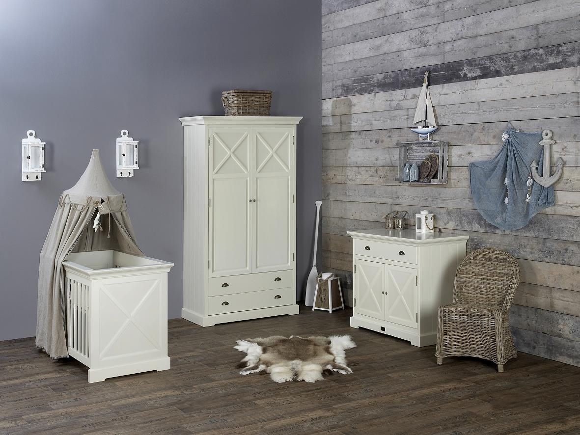 Babykamers grijs wit: voorbeeld babykamer archieven ...
