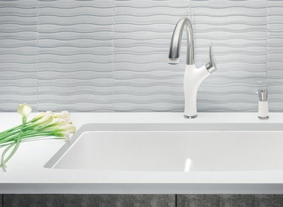 BLANCO ARTONA Soap Dispenser