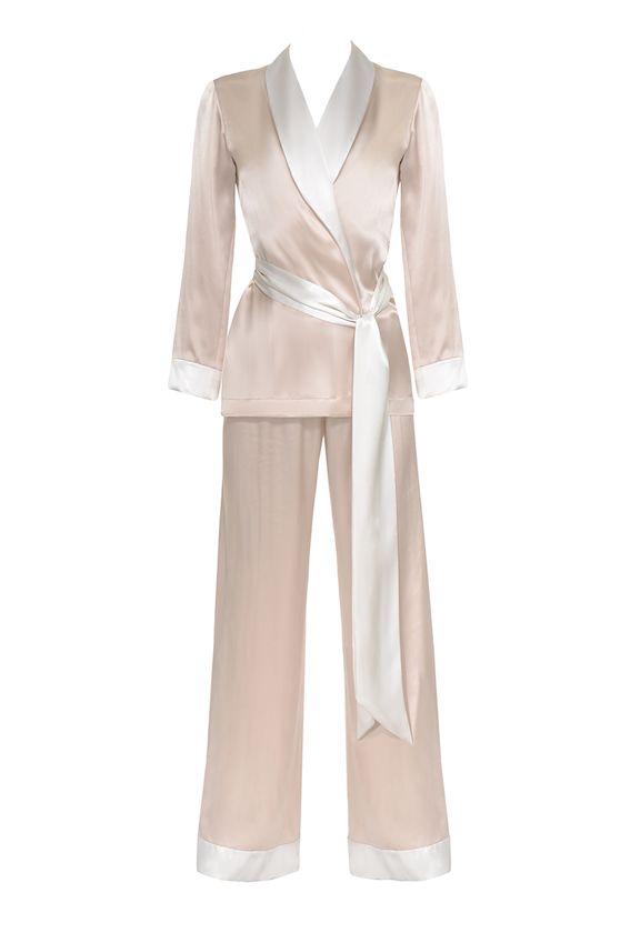 Jenny Packham Lingerie (SS15) - Lingerie, Sleepwear & Loungewear - http://amzn.to/2ieOApL