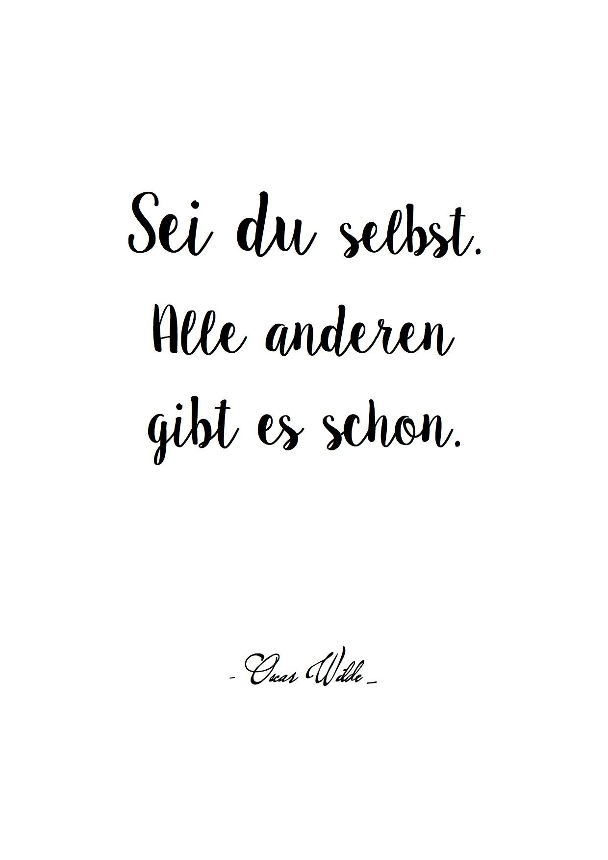 Image Result For Gute Zitate Oscar Wilde