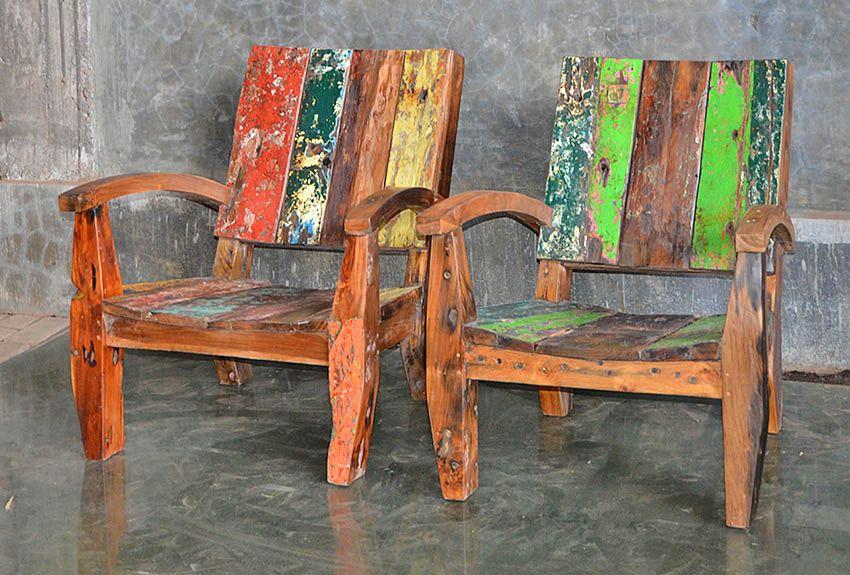Thank You For Visiting Keysboatfurniture Com Boat Furniture Funky Painted Furniture Reclaimed Furniture