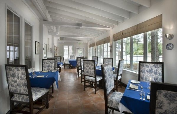 come to #williamsburg to eat at Café Provençal located at Williamsburg Winery!
