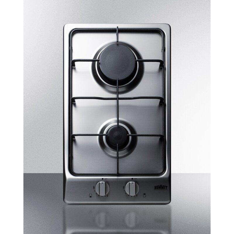 kitchenaid 5 burner gas cooktop reviews