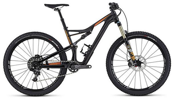 2016 Specialized Camber Expert Carbon 650b Mountain Bike Buy And Sell Mountain Bikes And Accessories Specialized Stumpjumper Stumpjumper Mountain Biking Gear