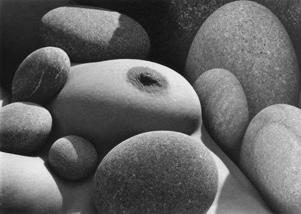 Heinz Hajek-Halke, Fotógrafo alemán nacido en 1898 y fallecido en 1983, en Berlín.
