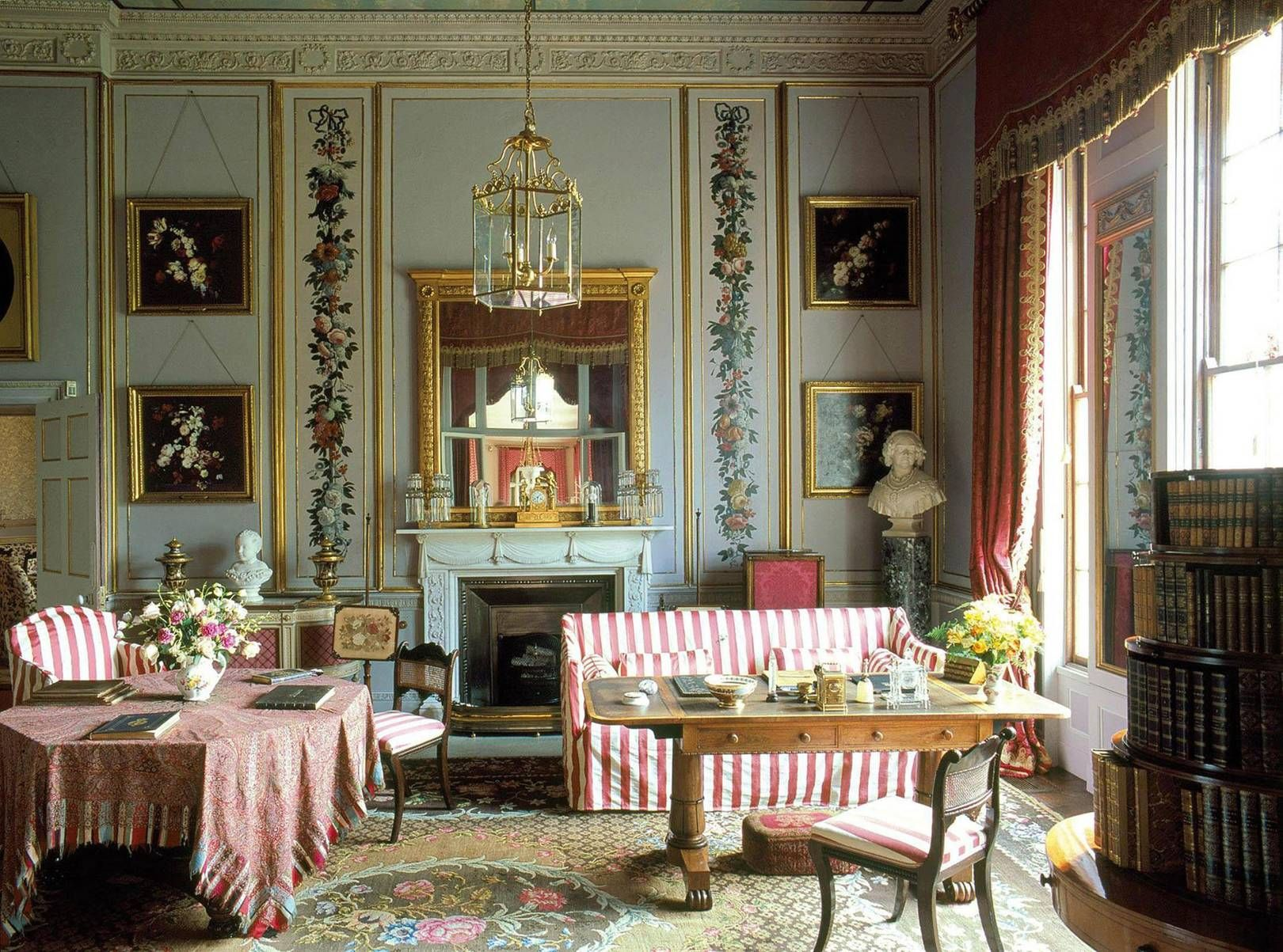 Frogmore house the royal familys secret windsor retreat frogmore house english country decor