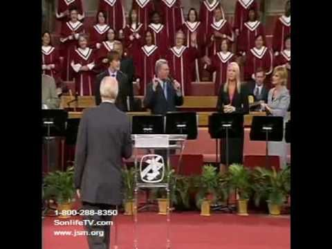 Jimmy Swaggart Ministries: Since Jesus Came Into My Heart