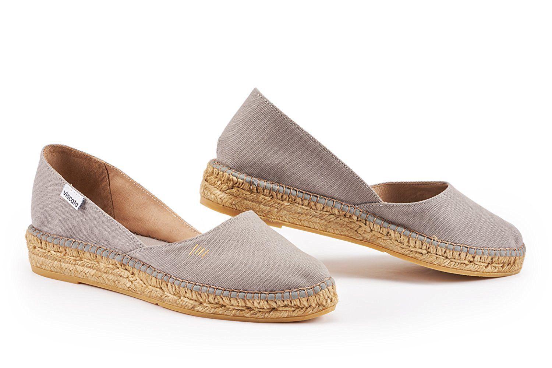 c8dfda461 Amazon.com | VISCATA Rascassa Authentic and Original Spanish Made Espadrille  Flats | Shoes