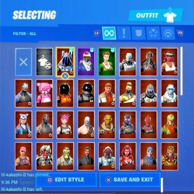 Pin By Fortnite Account Dispenser On Free Fortnite Accounts We Re